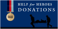 Donate to Help For Heroes.